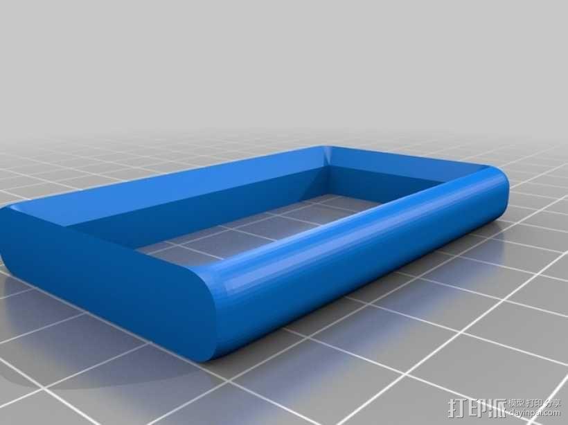 巨型乐高玩偶 3D模型  图6
