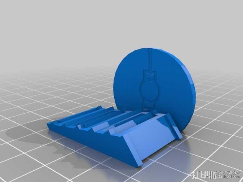 Wayfarer巡路车模型 3D模型  图9