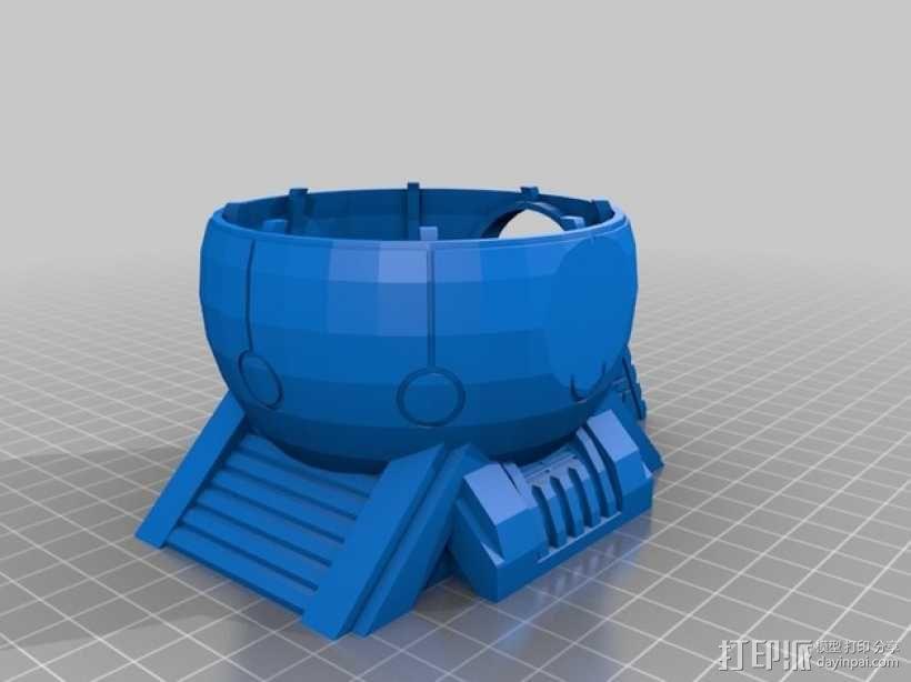 Wayfarer巡路车模型 3D模型  图10