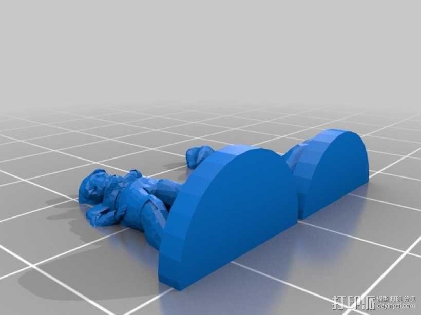 Wayfarer巡路车模型 3D模型  图14