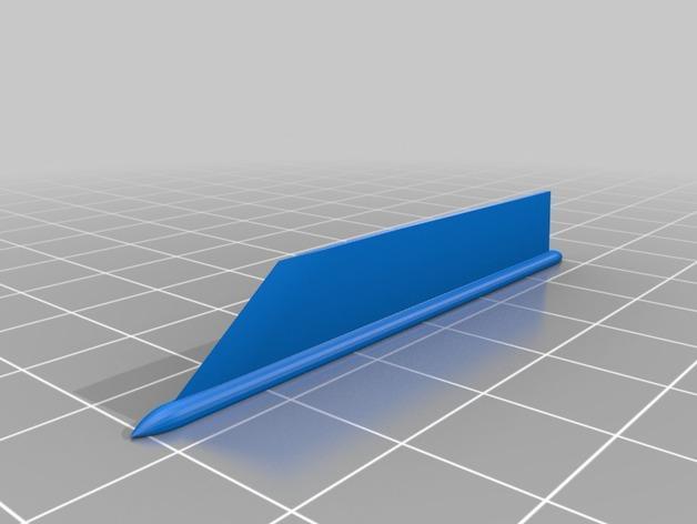 斯芬克斯导弹发射器 3D模型  图7