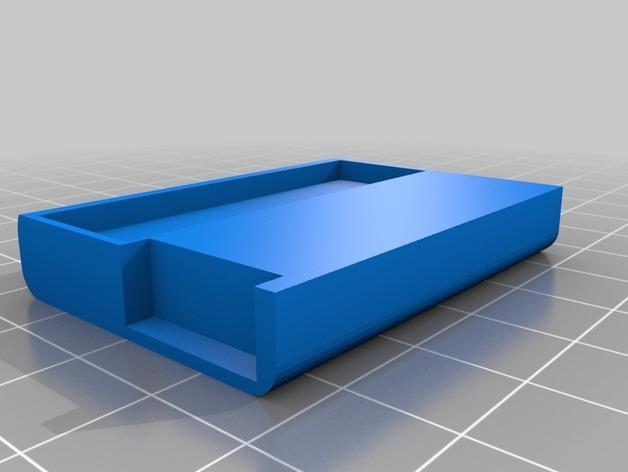 磁盘驱动器 3D模型  图4