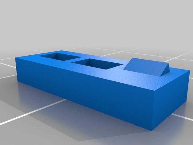 磁盘驱动器 3D模型  图5