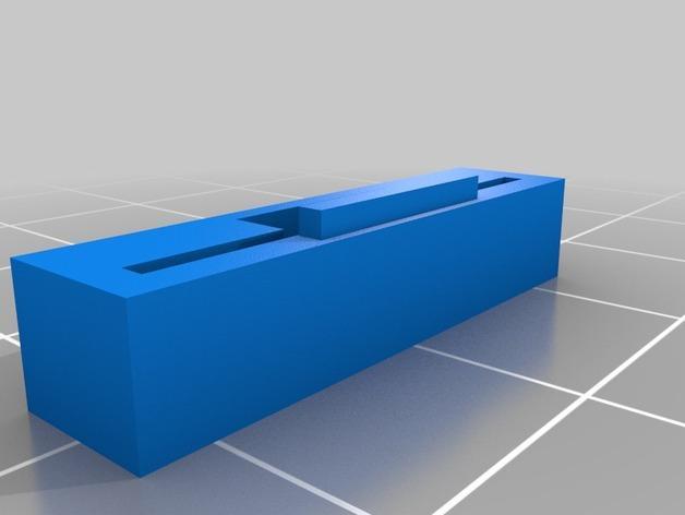 磁盘驱动器 3D模型  图6