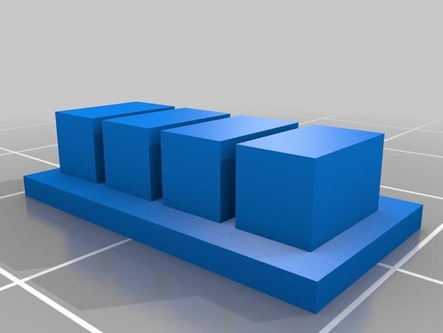 磁盘驱动器 3D模型  图8