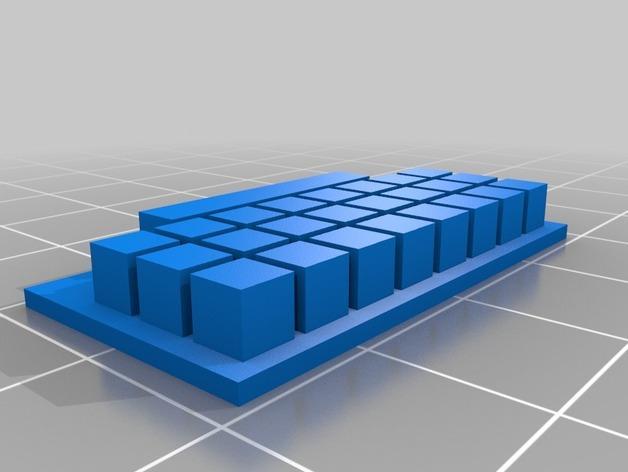 磁盘驱动器 3D模型  图9
