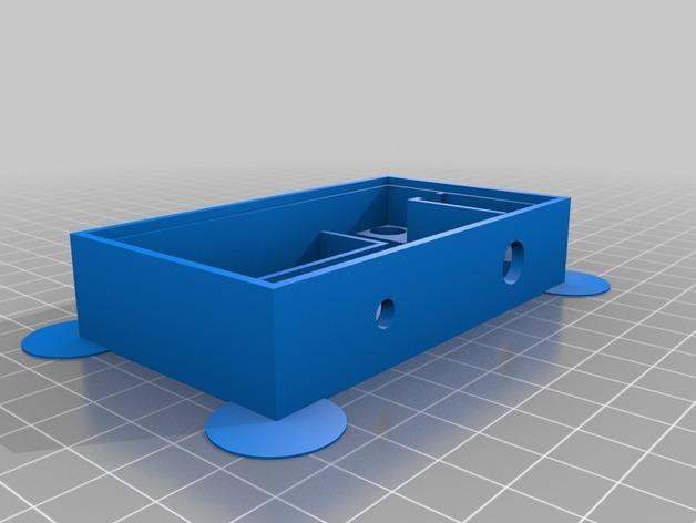 滚珠滑道模型 3D模型  图7