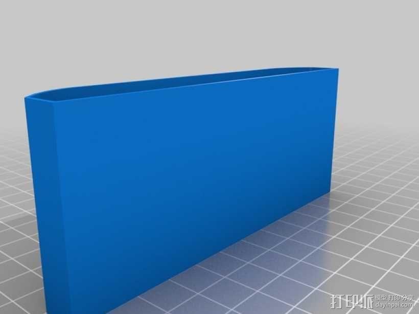 Sonic套筒 3D模型  图2