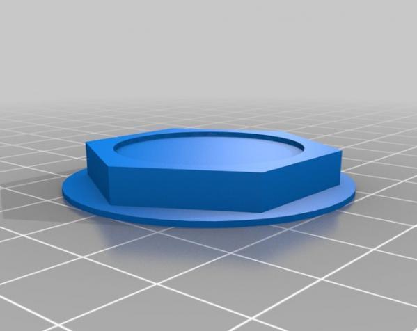 模块化神殿 3D模型  图10