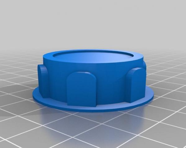 模块化神殿 3D模型  图11