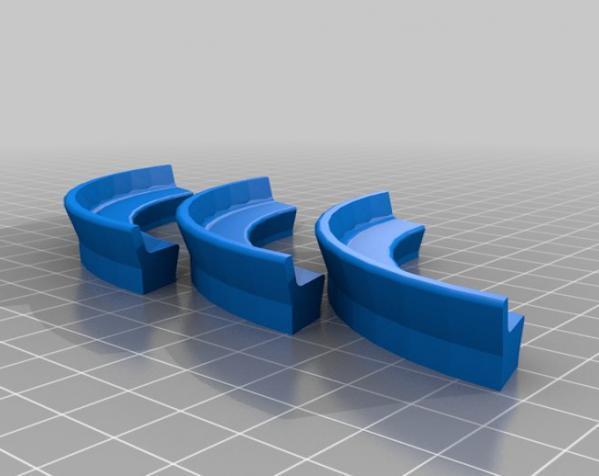 模块化神殿 3D模型  图14