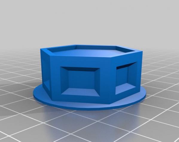 模块化神殿 3D模型  图13