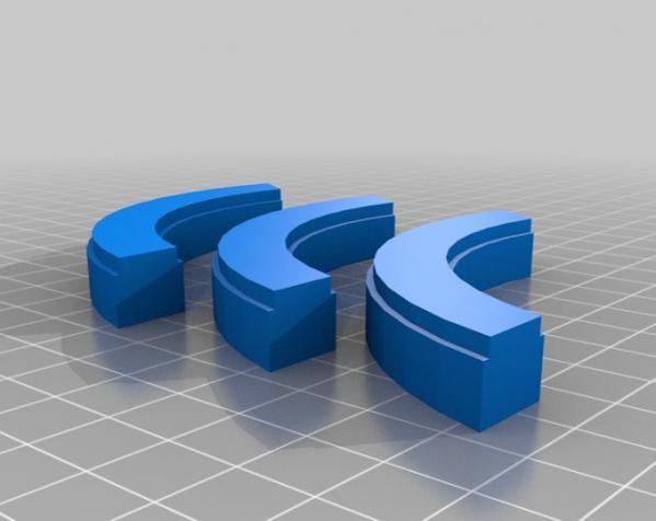 模块化神殿 3D模型  图15