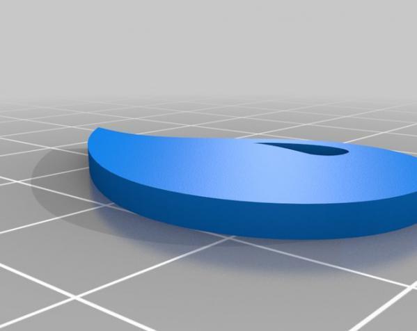 各种游戏徽章 3D模型  图2