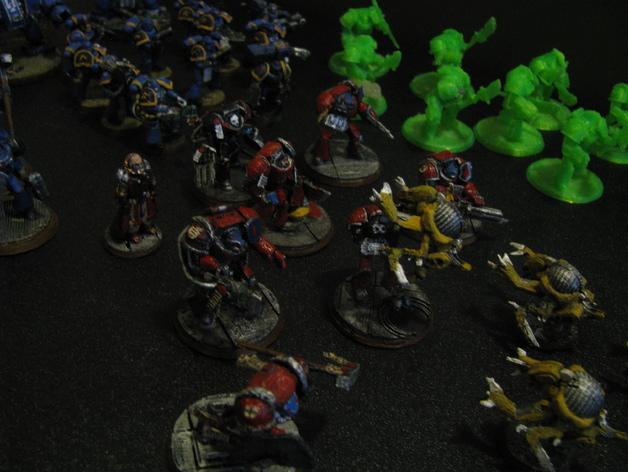 游戏玩偶大集合 3D模型  图8