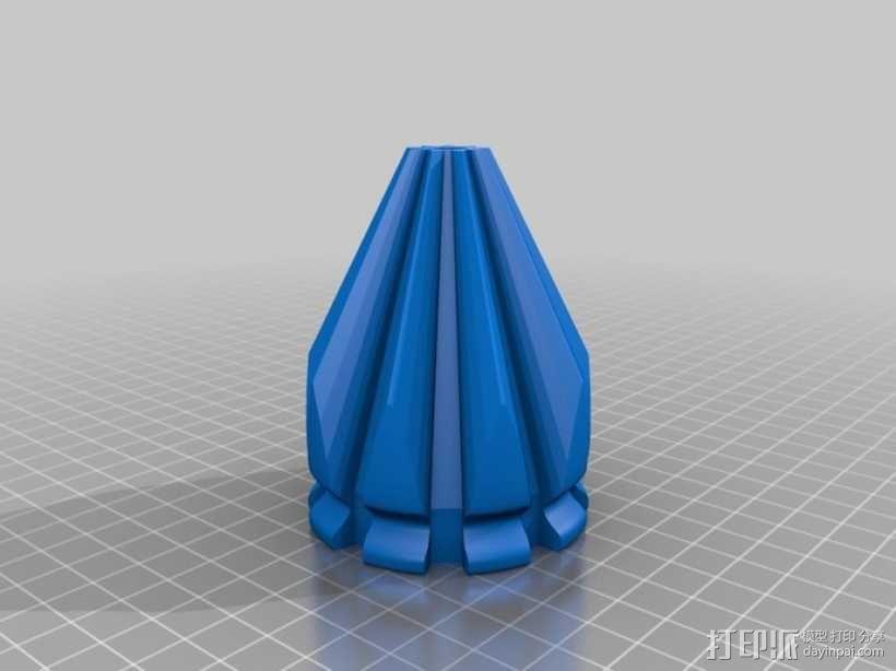 《战争机器》模型 3D模型  图6
