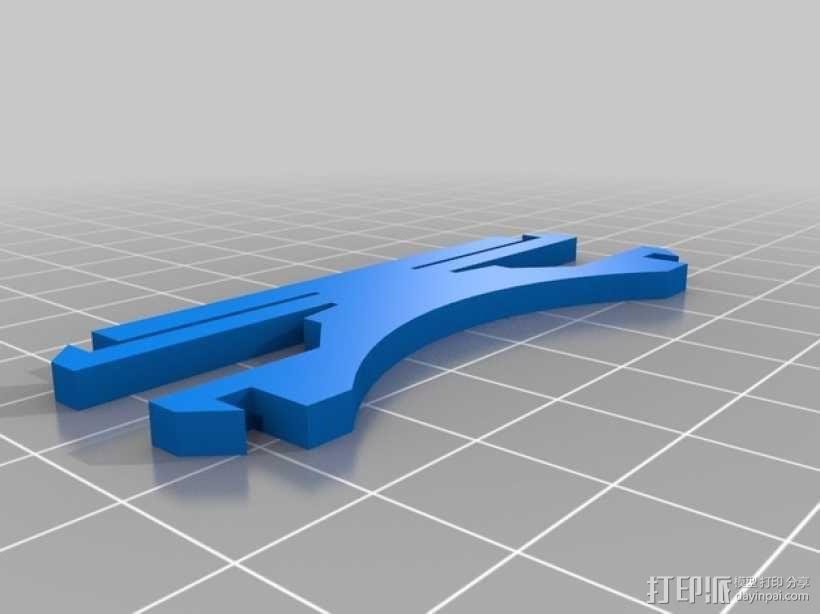 火车模型 3D模型  图8