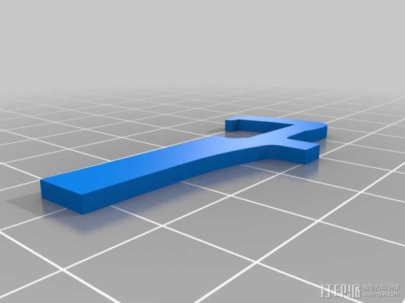 火车模型 3D模型  图10
