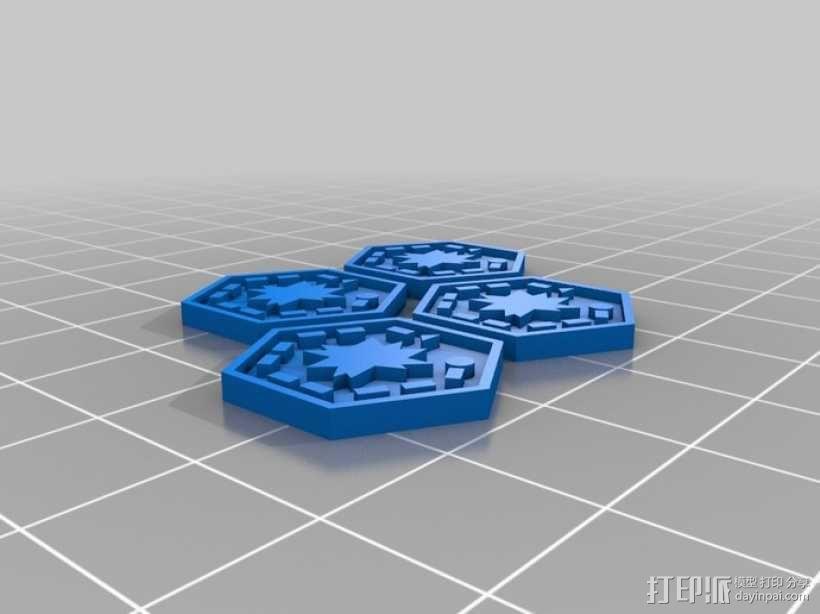 战争游戏模型 3D模型  图18