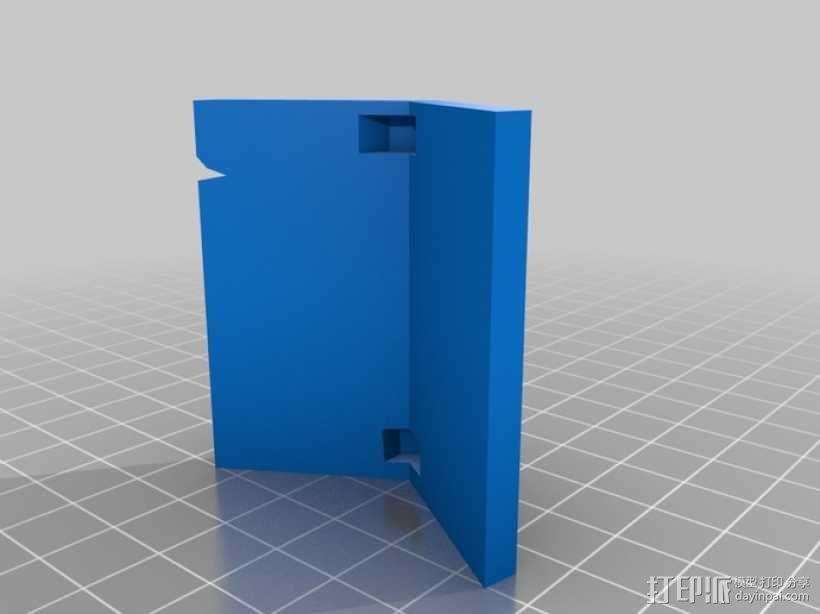 石井 3D模型  图3