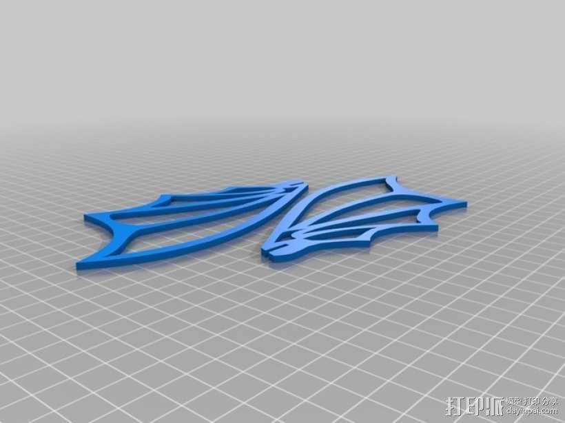 海德拉 3D模型  图4