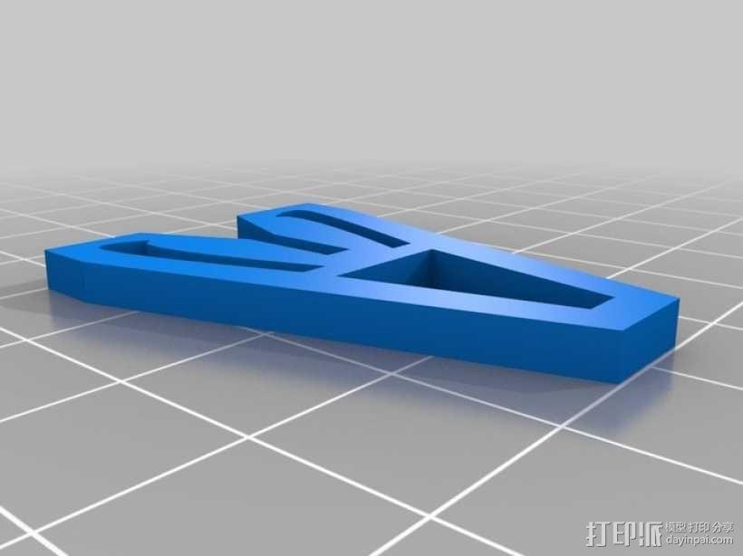 海德拉 3D模型  图6