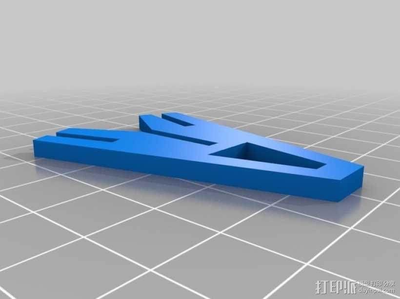 海德拉 3D模型  图10