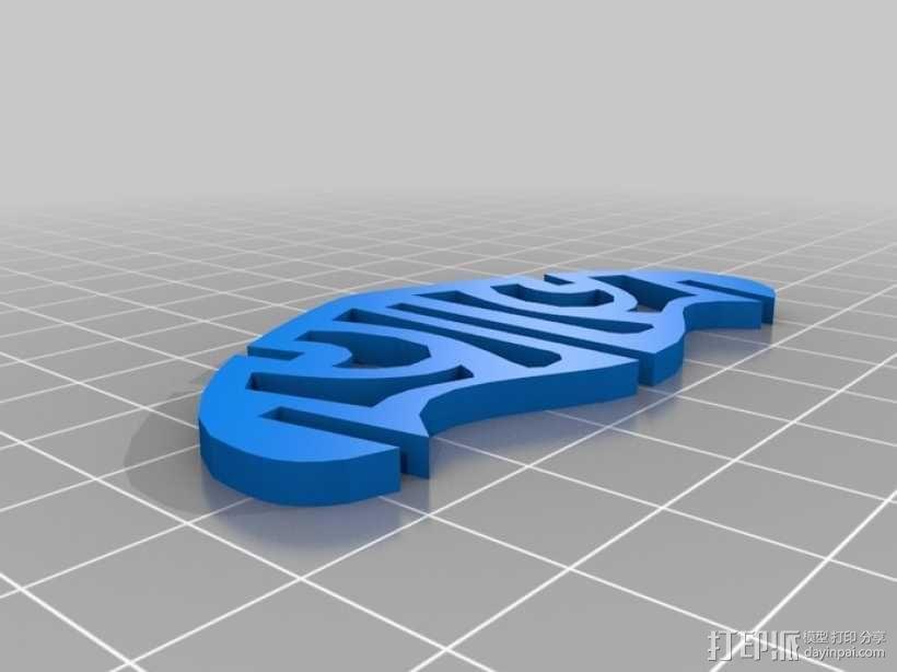 海德拉 3D模型  图14