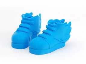 Makies鞋子 3D模型