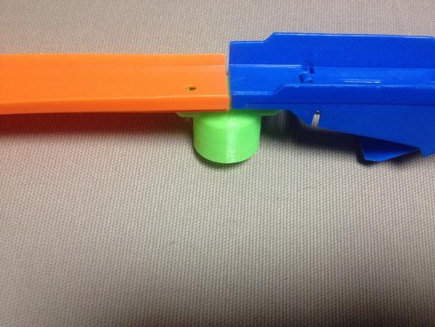 玩具适配器 3D模型  图4