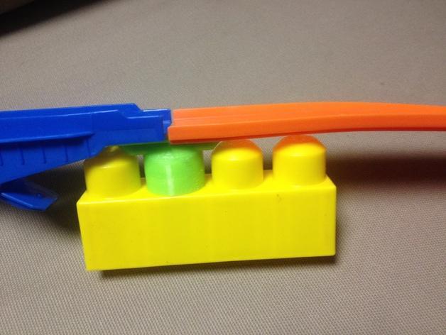 玩具适配器 3D模型  图5