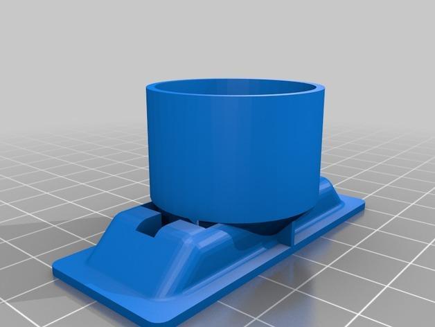 玩具适配器 3D模型  图6