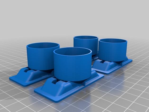 玩具适配器 3D模型  图7
