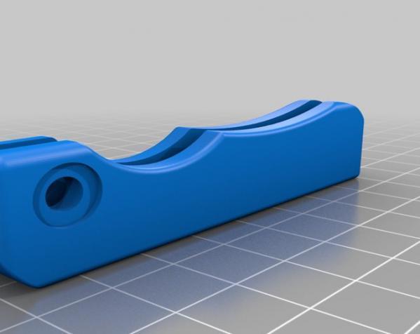 迷你小刀 3D模型  图4