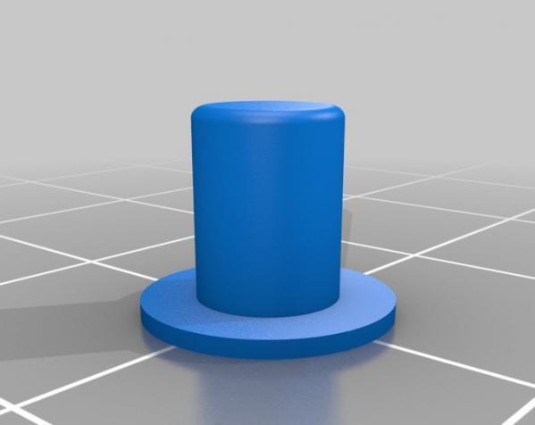 迷你小刀 3D模型  图3