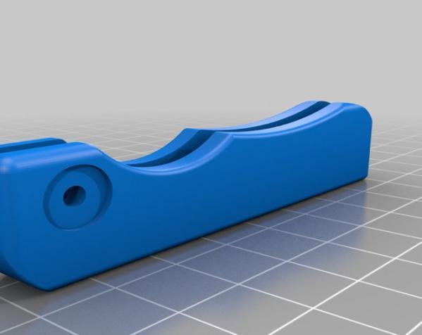 迷你小刀 3D模型  图8