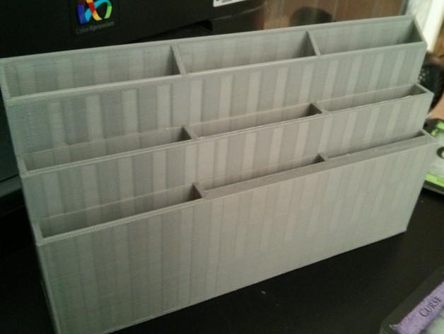 游戏卡盒 3D模型  图4