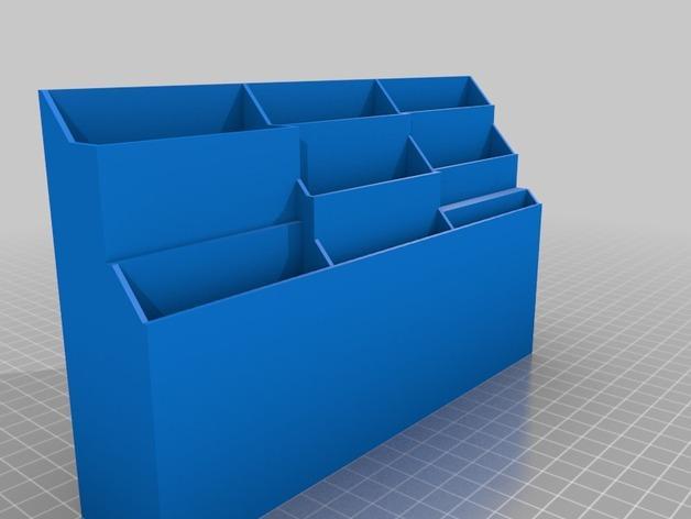 游戏卡盒 3D模型  图2