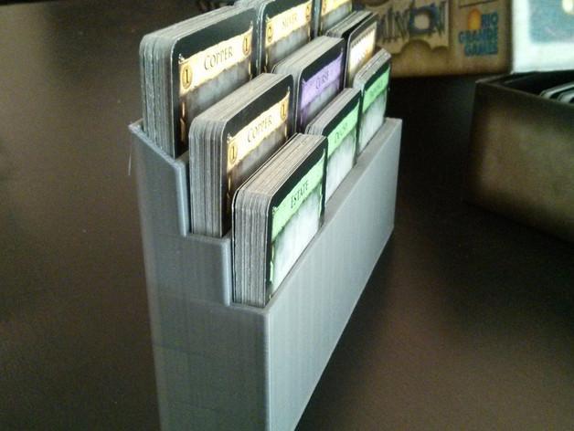 游戏卡盒 3D模型  图3