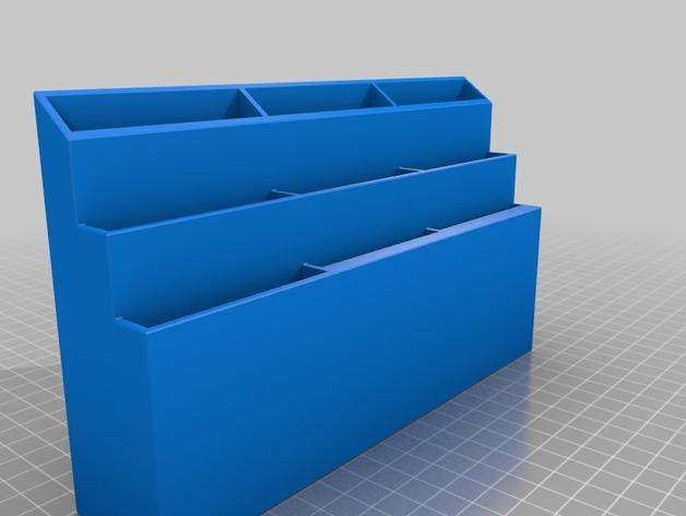 游戏卡盒 3D模型  图5