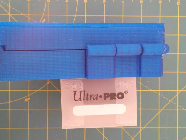 卡片盒 3D模型  图10