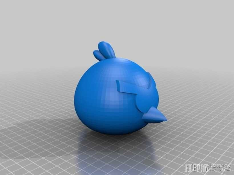 绿头猪 3D模型  图8