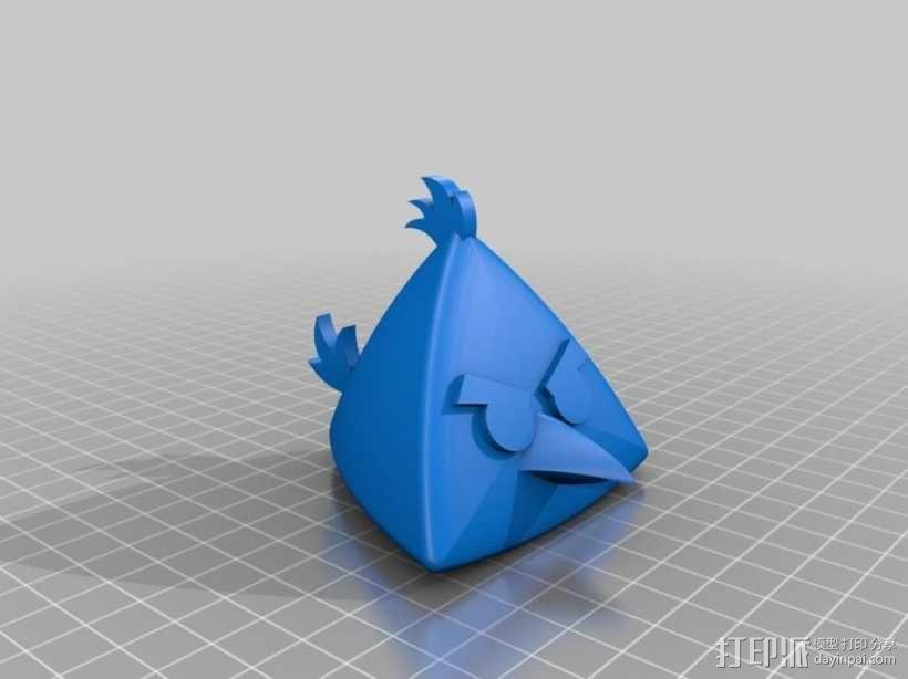 绿头猪 3D模型  图9