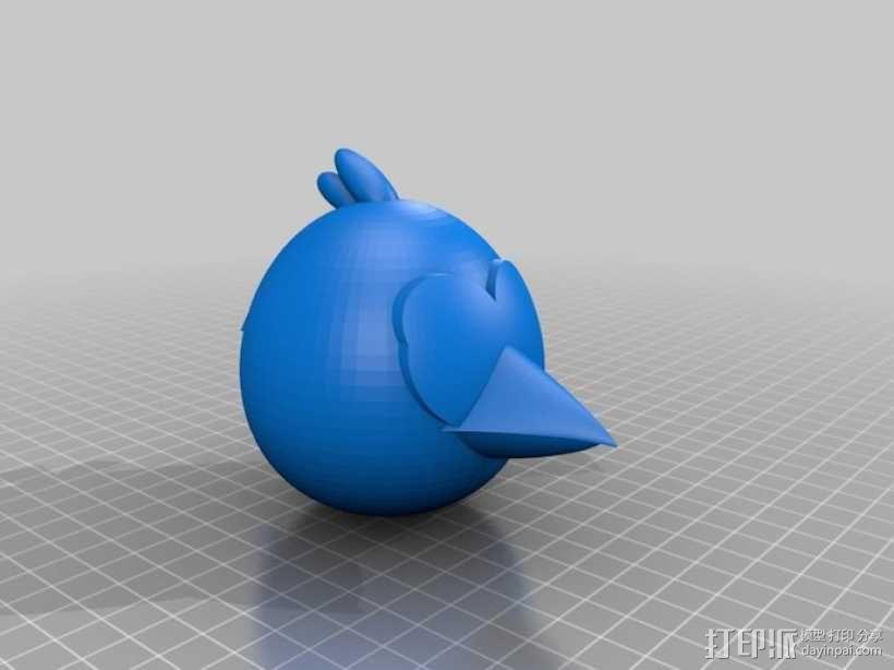 绿头猪 3D模型  图11