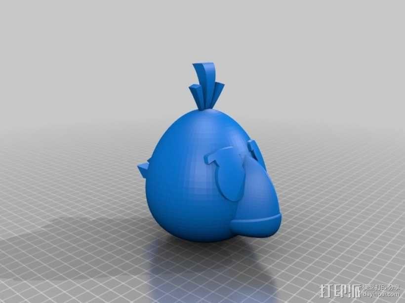 绿头猪 3D模型  图12