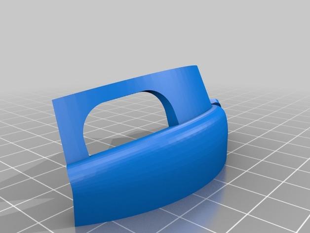 帝国骑士  3D模型  图15
