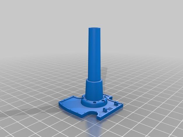 帝国骑士  3D模型  图19