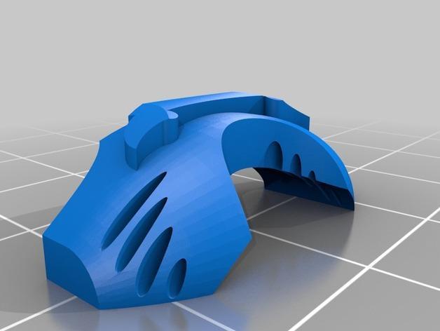 帝国骑士  3D模型  图21