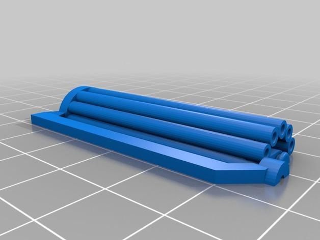 帝国骑士  3D模型  图24
