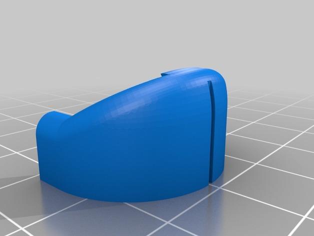 帝国骑士  3D模型  图25
